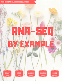RNA-Seq by Example